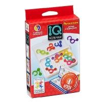 IQ-Колечки. Логическая игра